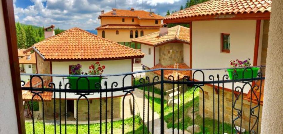 Villa Pamporovo